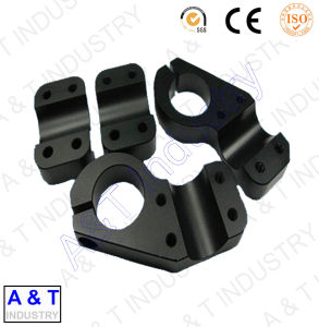 CNC Customized Aluminium Alloy/ Stainless Steel/Custom Mechanical Parts pictures & photos