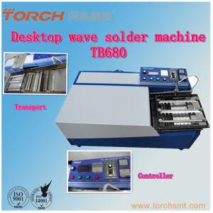 Industrial Desktop Mini Wave Solder Machine Tb680 pictures & photos