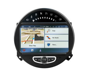 Hualingan 5.1 Android Car DVD Player for BMW Mini pictures & photos
