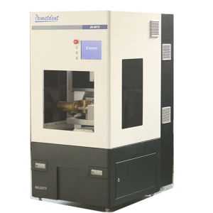 China Dental CAD/Cam 5axis Milling Machine Jd-Mt5 pictures & photos