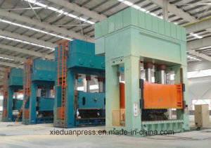 H-Frame Punching Hydraulic Press (315ton-2000ton) pictures & photos