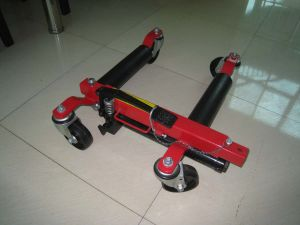 Vehicle Positioning Jack (ZW1509A) Lifting Jack pictures & photos