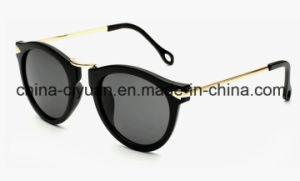 2016 New Arrival Fashion Plastic Woman Colorful Sunglasses (771)