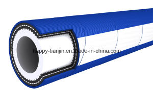 Flexible Food Grade Suction and Delivery Rubber Hose pictures & photos