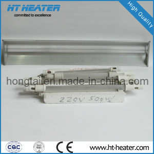 12*600mm Energy Efficint Ceramic Infrared Heater pictures & photos