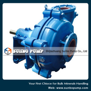 High Pressure Slurry Transfer Centrifugal Pump 150hs pictures & photos