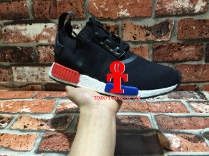 Fashionable Running Shoes Original Nmd Runner Shoes Jogging Sneakers (GBSH001) pictures & photos