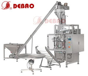 Packing Machine/Packing Machinery /Powder Packing Machine (DBIV-8250-PA)