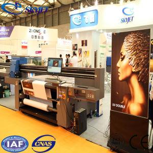 Hot Selling UV Flatbed Wood Printer