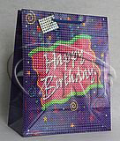 Paper Gift Shopping Handle Packaging Bag (PHB-009) pictures & photos