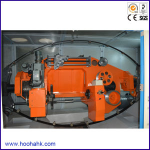 Best Speed Bow Style Wire Bunching Machine pictures & photos