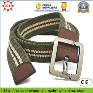 Fabric Woven Belt Cotton Woven Belt pictures & photos