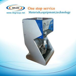 Small Vacuum Mixing Machine as Lithium Battery Lab Machine pictures & photos