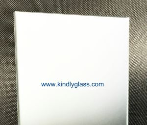 4mm Clear Acid Etch Silver Mirror pictures & photos
