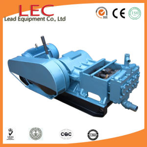 LDB100/10Q Single Acting Grout Pump pictures & photos