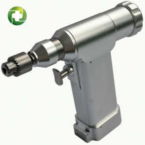 Powerful Surgical Orthopedic Mini Bone Drill with Battery (ND-5001) pictures & photos