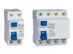 Lli-63 Residual Current Circuit Breaker (RCCB)