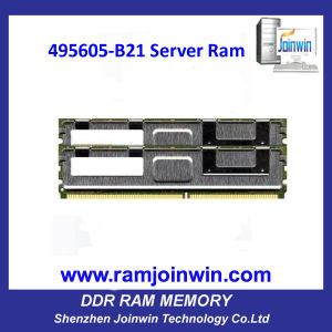 495605-B21 64GB (8X8GB) DDR2 667MHz RAM pictures & photos