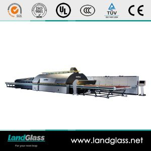 Landglass Best Quality Flat Glass Tempering Furnace Machinery pictures & photos