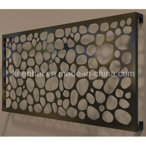 Decorative Perforated Metal Aluminum Panels for Hotel Restaurant pictures & photos