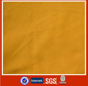 Cotton Polyester Pique for Polo Fabric pictures & photos