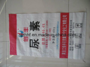 Woven Bag for Fertilizer 50kg/Good Quality Woven Bag Packaging Fertilizer pictures & photos