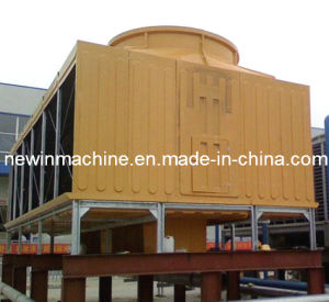 Square Water Cooling Tower (NST series) pictures & photos