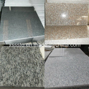 Granite & Marble Stone Tile for Flooring and Wall pictures & photos