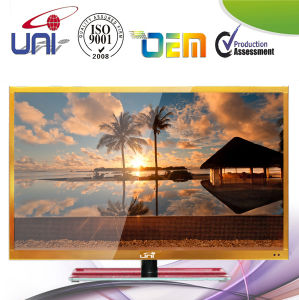 "Good Quality Newset Model 32"" Android LED TV pictures & photos"