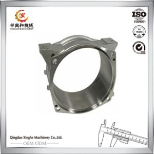 Custom Casting Hydraulic Pump Part Stainless Steel 304 Water Pump Impeller pictures & photos