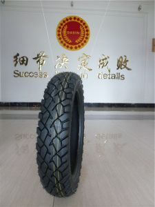 Motorcycle Tyre 110/90-16 Tl pictures & photos