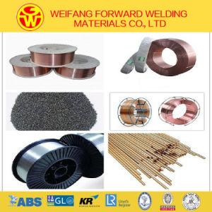 Direct Current Welding Wire MIG Wire pictures & photos