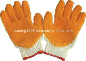 Latex Coated Gloves with Best Price and Good Quality pictures & photos