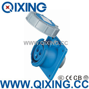 400V Three Phase Industrial Socket with CE Certification (QX-230) pictures & photos