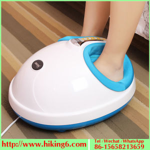New Design Kneading Roller Foot Massager pictures & photos