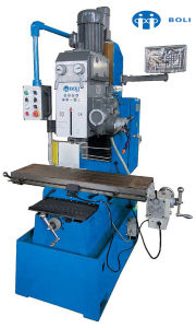 Dm 60 Drilling and Milling Machine pictures & photos