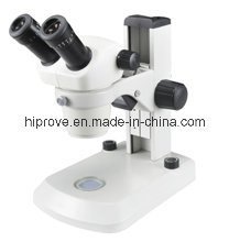 Ht-0228 Hiprove Brand Ns80 Series Stereo Microscope pictures & photos