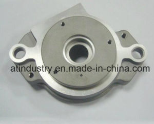 Oen High Pressure Customized Cast Aluminum Die Casting Parts pictures & photos