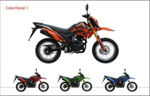 New Dirtbike Chopper 150cc (HD150y-2) pictures & photos