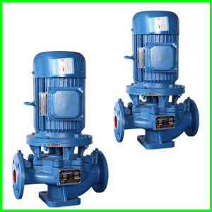 Food Grade Centrifugal Pump with Single Stage pictures & photos