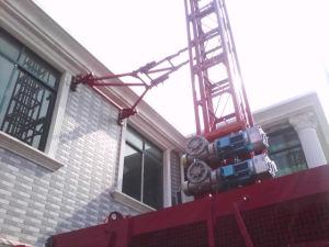 Construction Hoist for Building SC200/200TD pictures & photos