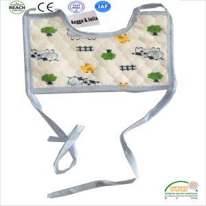 Cotton Material Customize Baby Bib Manufacturer pictures & photos