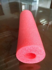 PE Foam Insulation Tube for Heating Pipe and Solar Water Heater Pipe pictures & photos