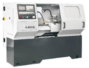 economic Type Heavy-Duty CNC Turning Lathe Machine for Sale pictures & photos