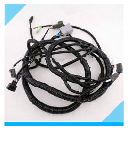 China Factory Custom Excavator Wire Harness pictures & photos