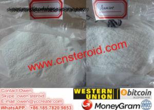 Anavar Powder Anabolic Steroid Winstrol Muscle Bodybuilding Crystalline Anavar