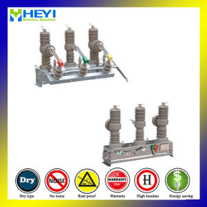 Hot Sale Disconnector Outdoor 630A Vcb Vacuum Circuit Breaker pictures & photos