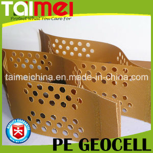 PE Geocell for Geo Cellular Confinement System pictures & photos