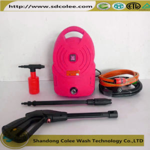 Portable Water High Pressure Cleaner pictures & photos