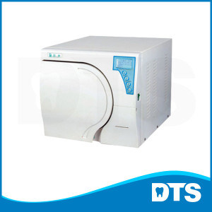 Dental Equipment LCD Display Secure Dental Autoclave with Printer (BTD17)